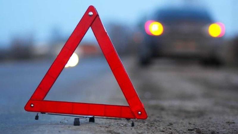 Пожарно-спасательные подразделения приняли участие в ликвидации ДТП в Николаевском районе